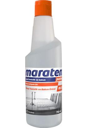 Maratem M213 Ahşap Temizlik Ve Bakım Ürünü 750 ml
