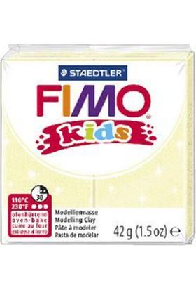 Staedtler Fimo Kids Polimer Kil 42Gr. Pearl Yellow