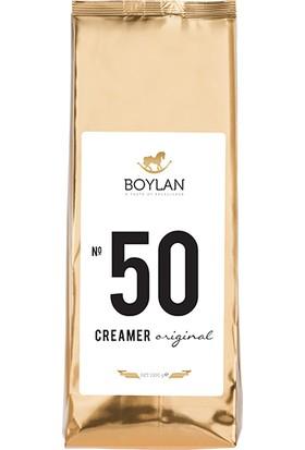 Boylan No:50 Creamer Süt Kreması 1 kg