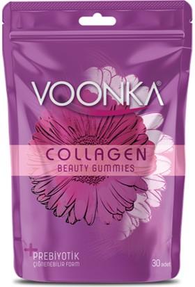 Voonka Collagen Beauty Gummıes 30 Ad