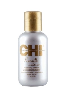 Chi Cationic Hydration Interlink Keratin Conditioner 59ml