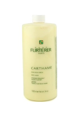 Rene Furterer Carthame Gentle Hydro-Nutritive Mask 1000ml