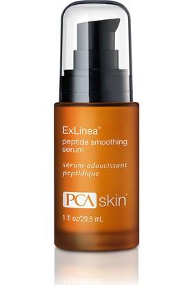 Ex Linea Peptide Smoothing Serum 30 mL - Anti-aging Etkili Serum