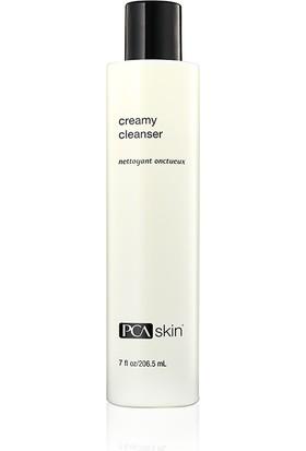 PCA Skin Creamy Cleanser 206.5 mL - Kuru ve Hassas Ciltler için Krem Temizleyici