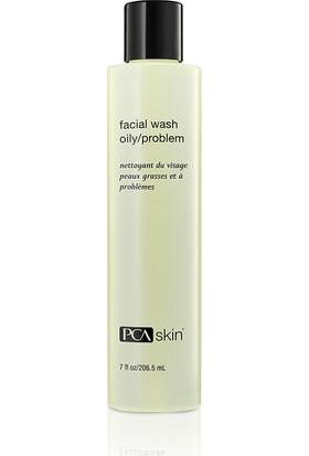 PCA Skin Facial Wash Oily / Problem 206.5 mL - Yağlı Ciltler için Yüz Yıkama Jeli