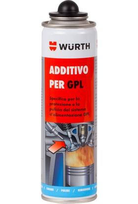 Würth Lpg Performans İyileştirici 50 ml