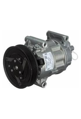 Delphi Klima Kompresörü Renault Megane I II 1.4 1.6 16V 07->