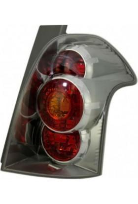 Ulo Toyota Verso 2007-2009 Stop Lambası Boyalı Sağ