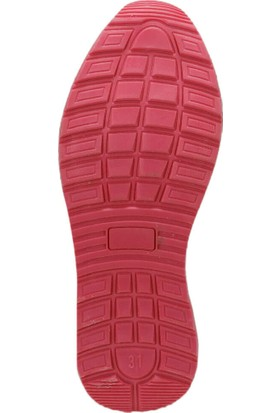 Winx Club 91.Raven.F Beyaz Kız Çocuk Spor Ayakkabı