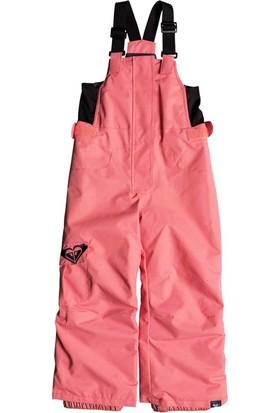 Roxy Çocuk Kayak Pantolonu Pembe Erltp03005Mhg