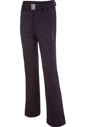 Sun Valley Siun Kadın Kayak Pantolonu Noır