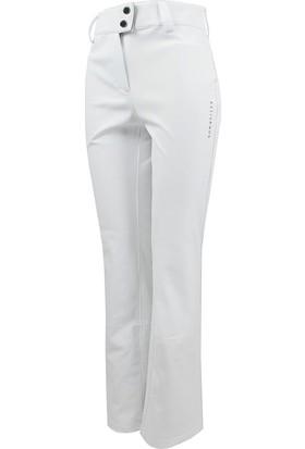 Sun Valley Sudor Kadın Kayak Pantolonu Blanc