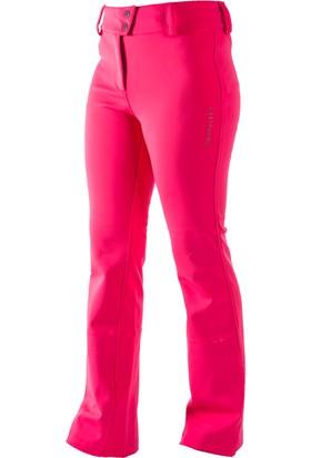 Sun Valley Sudor Kadın Kayak Pantolonu Framboise