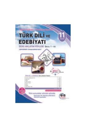 Eis 11.Sınıf Türk Dili Ve Edebiyatı Daf