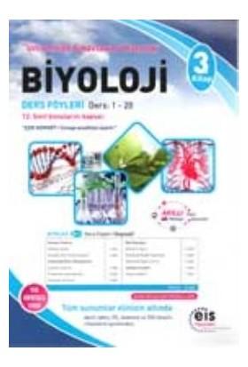 Eis Daf Biyoloji 3. Kitap 1 20