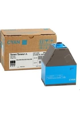 NRG DS-C328 Mavi Fotokopi Toner