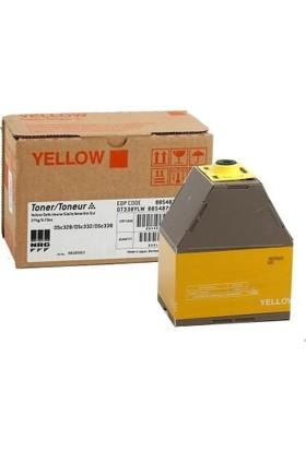 NRG DS-C328 Sarı Fotokopi Toner