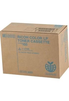 NRG C7435 Mavi Fotokopi Toner
