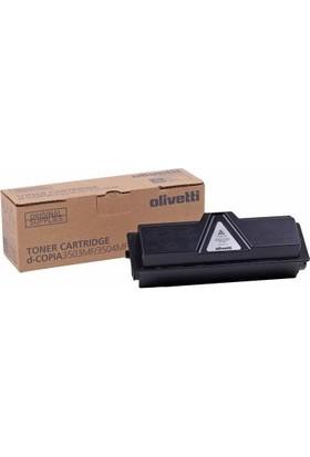 Olivetti D-Copia 3503MF Fotokopi Toner