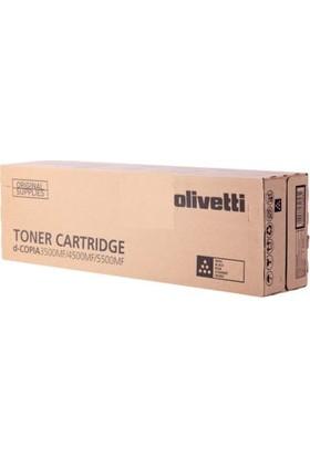 Olivetti D-Copia 3500MF Fotokopi Toner