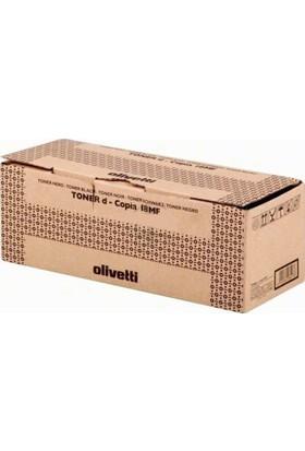 Olivetti D-Copia 18MF Fotokopi Toner