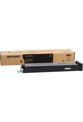 Sharp MX-45GTBA Siyah Fotokopi Toneri