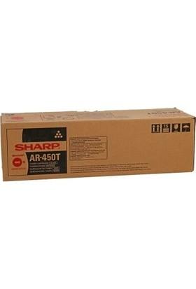 Sharp AR-450T Fotokopi Toneri
