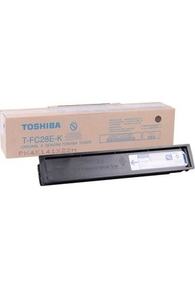 Toshiba T-FC28E-K Siyah Fotokopi Toner