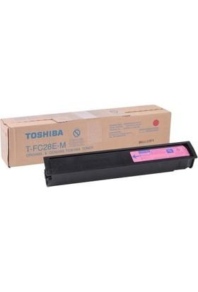 Toshiba T-FC28E-M Kırmızı Fotokopi Toner