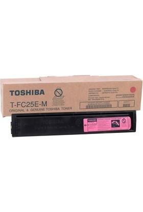 Toshiba T-FC25E-M Kırmızı Fotokopi Toner