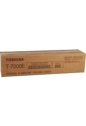 Toshiba T7200E Fotokopi Toner