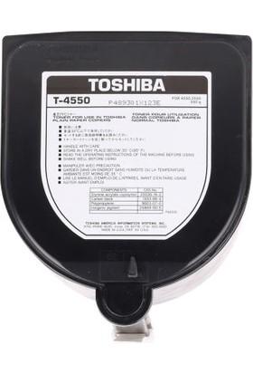Toshiba T4550E Fotokopi Toner