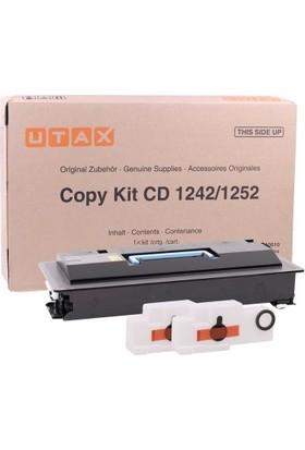 Utax CD1242 Fotokopi Toner