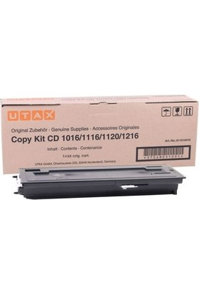 Utax CD1016 Fotokopi Toner