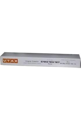 Utax C123 Fotokopi Toner