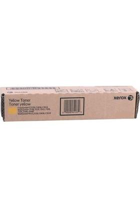 Xerox Workcentre 7328-006R01178 Sarı Fotokopi Toner