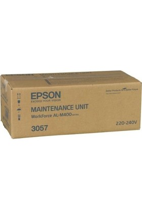Epson AL-M400/C13S053057 Bakım Kiti