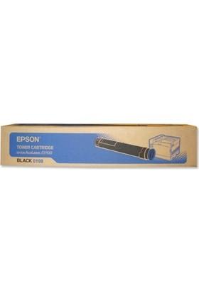 Epson C9100-C13S050198 Siyah Toner