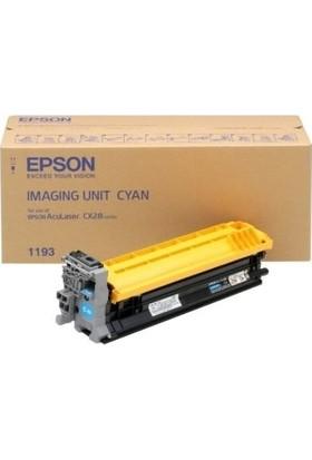 Epson CX-28/C13S051193 Mavi Drum Ünitesi