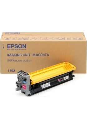 Epson CX-28/C13S051192 Kırmızı Drum Ünitesi