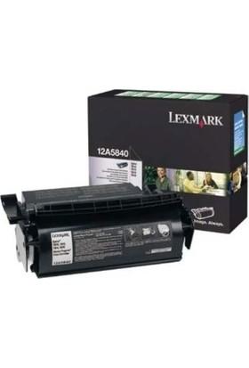 Lexmark T610-12A5840 Toner