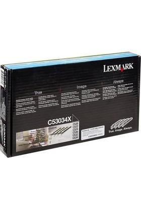 Lexmark C522-C53034X Drum Ünitesi Kiti