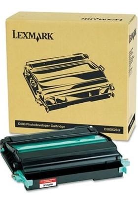 Lexmark C500-C500X26G Drum Ünitesi
