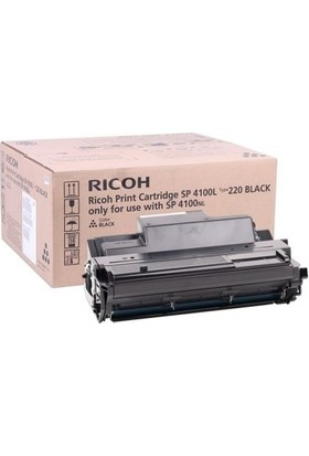 NRG SP-4100 Toner