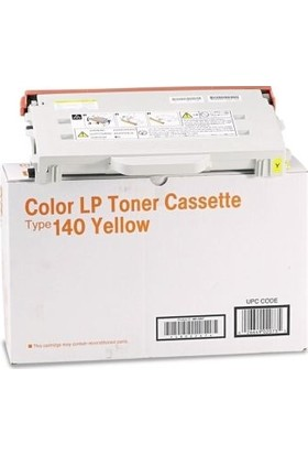 NRG SP-C210 Sarı Toner