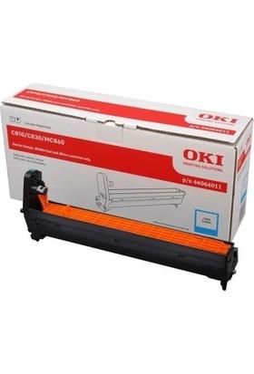 Oki MC861-44064011 Mavi Drum Ünitesi