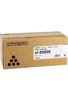 Ricoh SP-4500E Toner Yüksek Kapasiteli