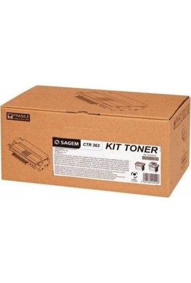 Sagem MF-5462/CTR-363 Toner
