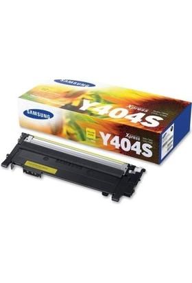 Samsung Xpress SL-C430/CLT-Y404S/SU466A Sarı Toner