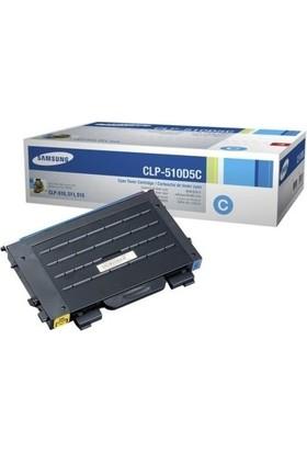 Samsung CLP-510 Mavi Toner